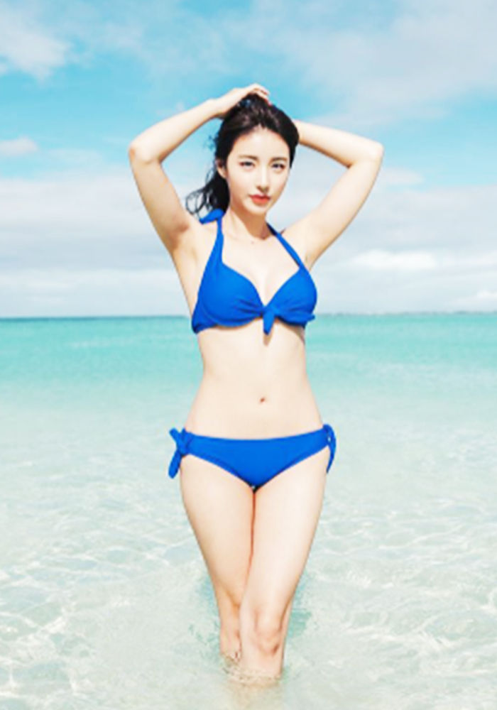 Kim So Eun Sexy Korean Actress and Model