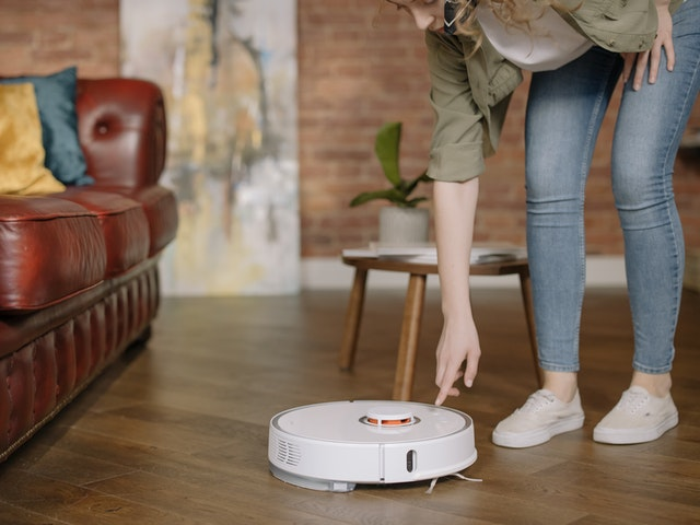 Robotic Cleaning Machines