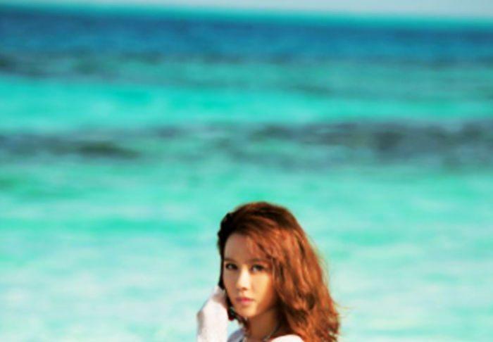 Son Ye Jin hottest korean girl