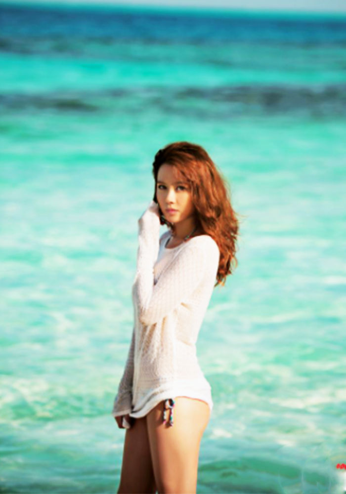 Son Ye Jin hottest korean girl