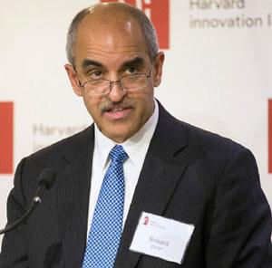 Academician Srikant Datar - Dean Harvard Business School