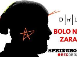 Singer Dinil's Bolo Na Zara, Springboard Records