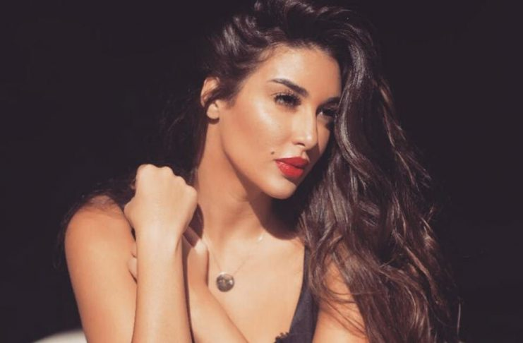 Yasmine Sabri Tops the List of N4M Media Reviews of Egyptian Actresses and Models