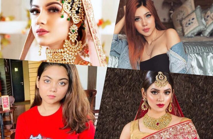 Most Beautiful and Hottest Girls from Bangladesh