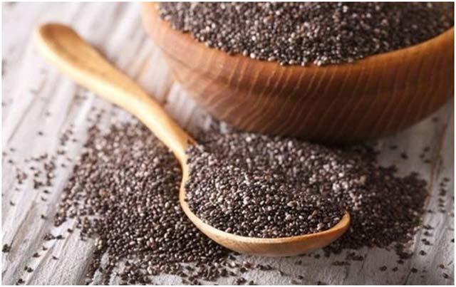 Chia Seeds Help Fight Celiac Disease