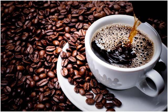 Coffee - Foods to Avoid in PCOS