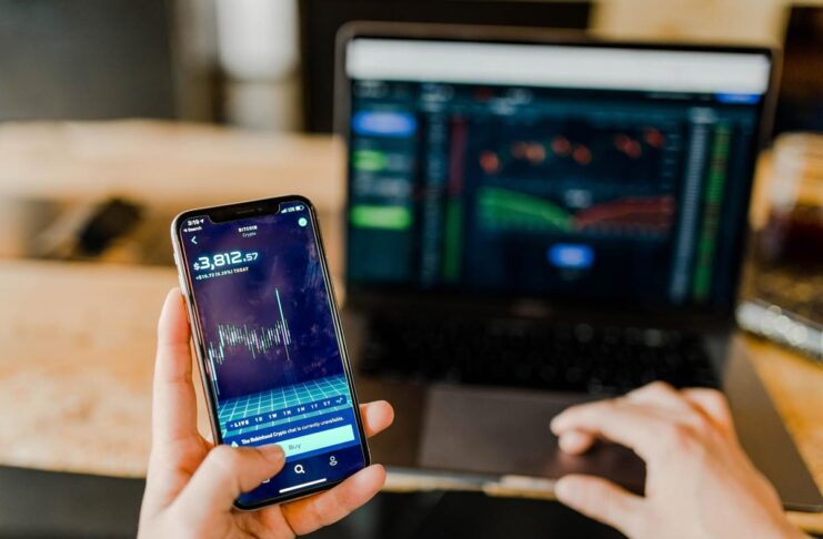 Impact of Fintech and Crypto