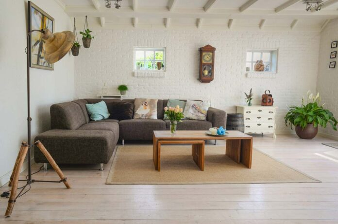 Simple Tips to Transform Any Space