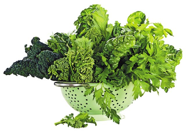 Foods to Eat in PCOS