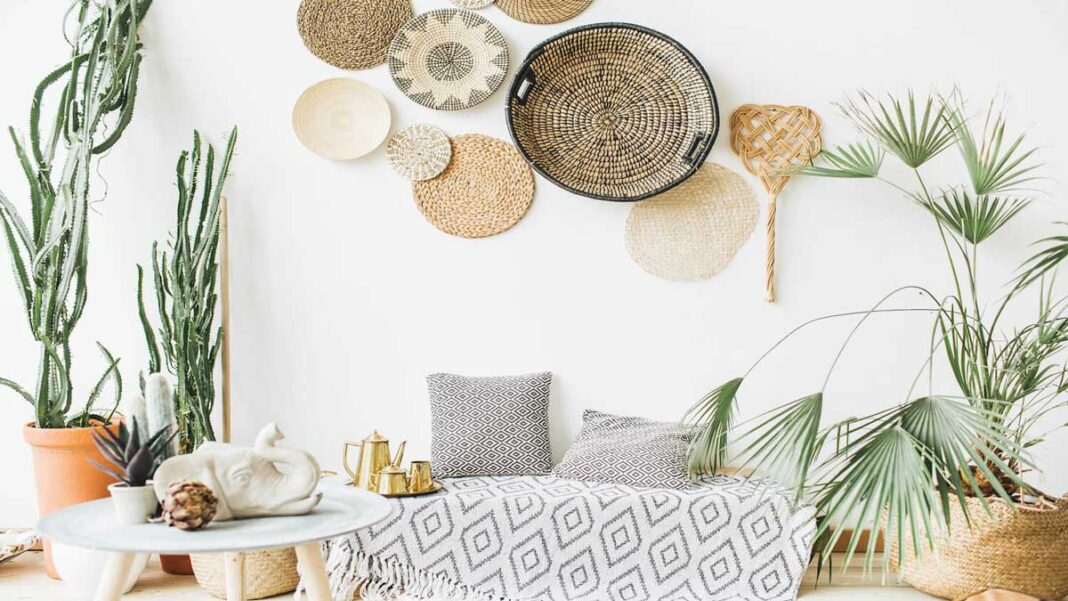 Personalize any room in your home