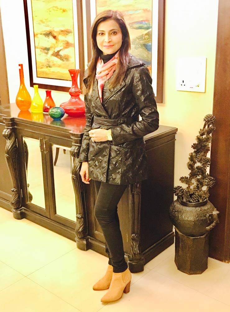 Shubi Husain In List Of Women Entrepreneurs and Women Influencers