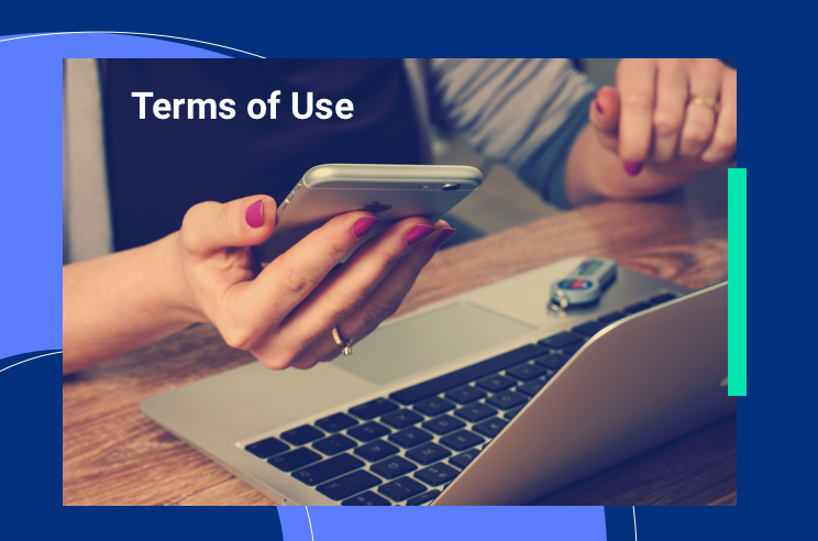 Terms of Use - Disclaimer