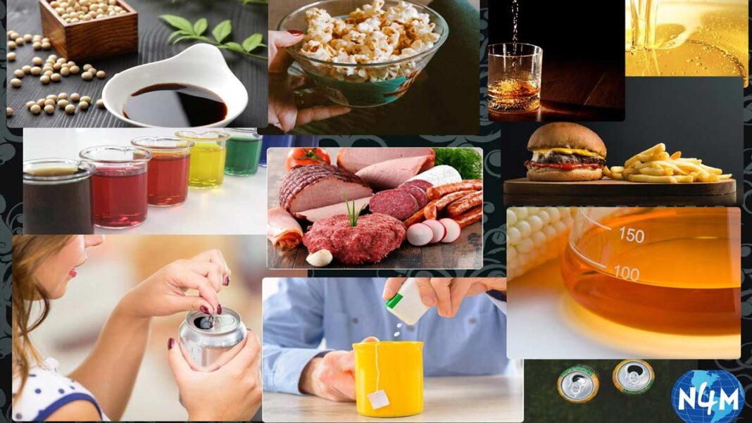 Foods That Are More Harmful Than Sugar