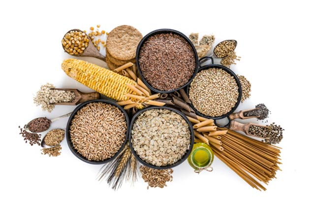 Whole Grains - Foods to Eat in PCOS