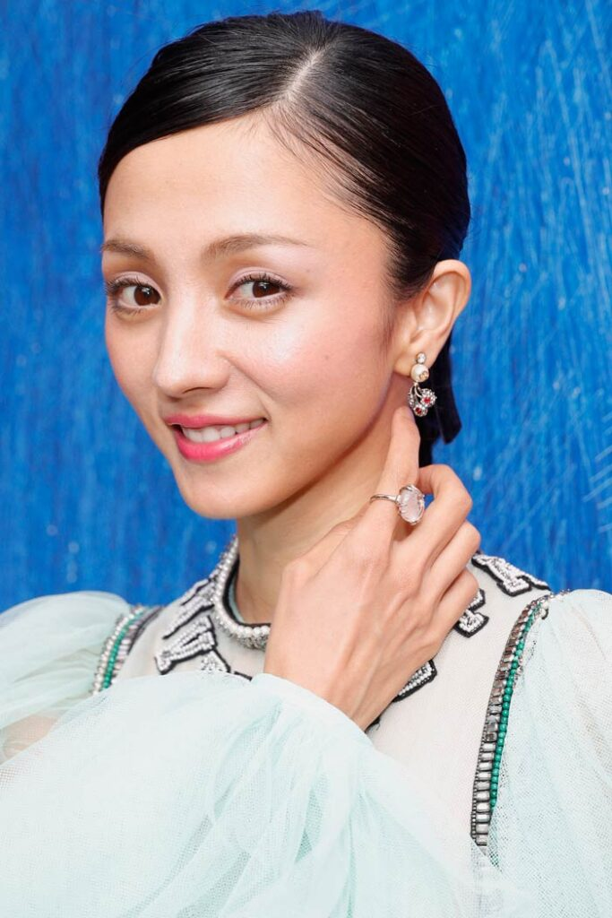 Hikari Mitsushima - Top Most Beautiful Actresses and Models from Japan