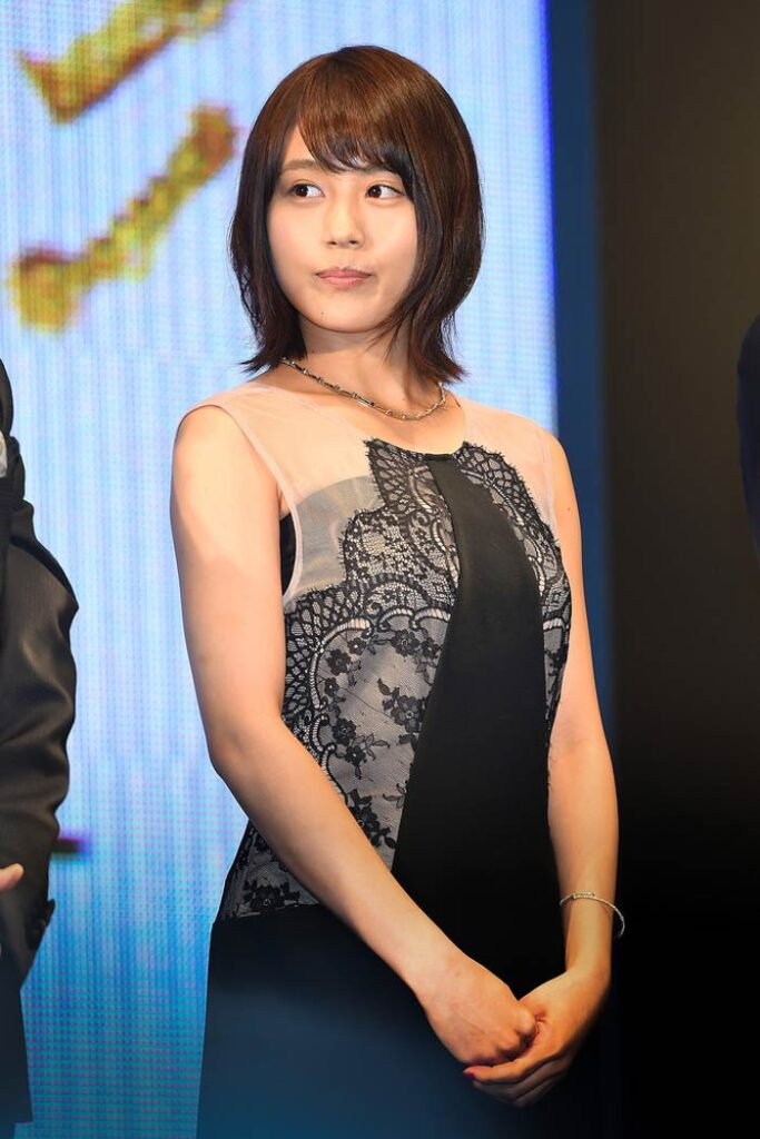 Top Most Beautiful Japanese Actress and Model