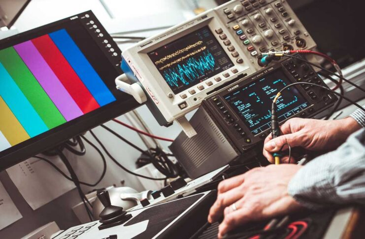 Industrial Data Communication