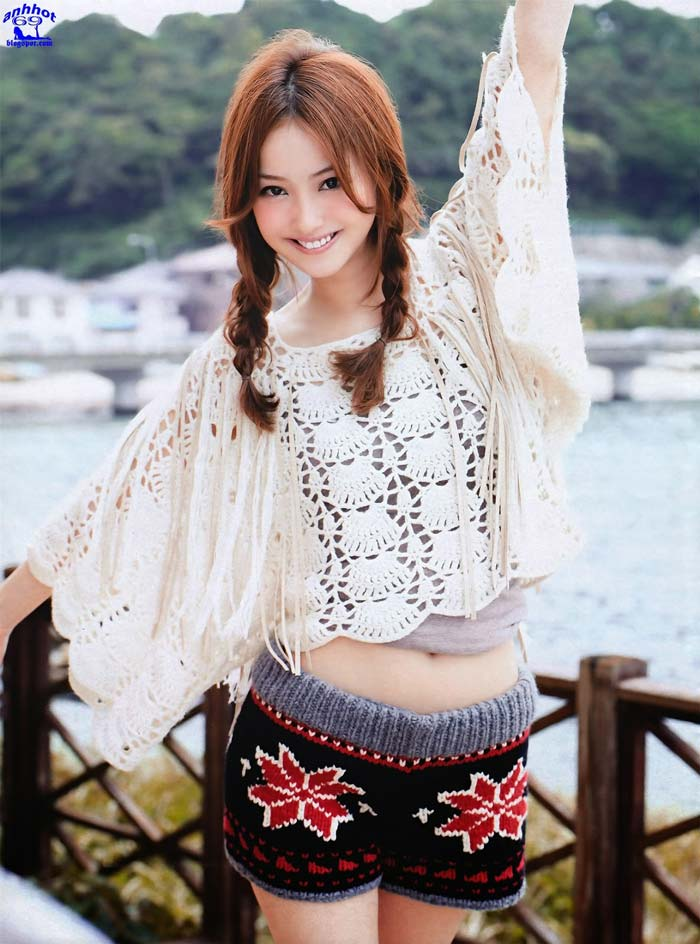 Most Beautiful Japanese Actresses and models