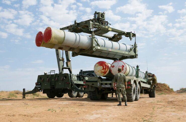 Defense Exports