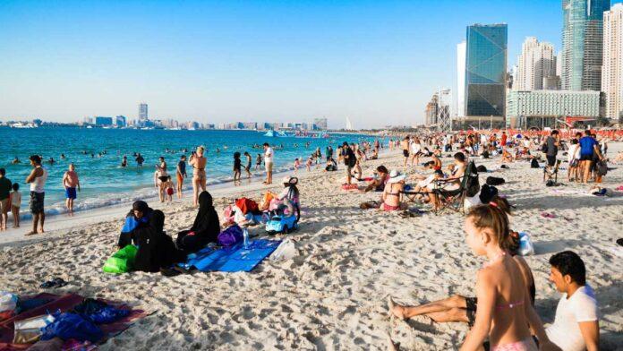 UAE's Opening Of Citizenship