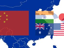 Relevance of Quad and Indo-pacific framework