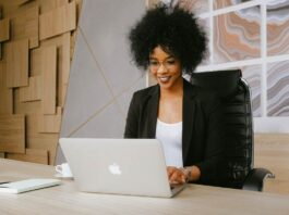 Female Entrepreneurs in Africa
