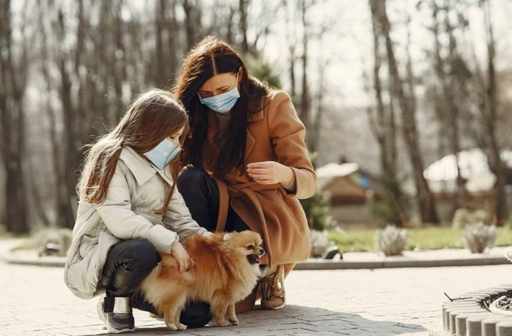 Effects of Pandemic on Children