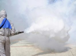Fumigation and Sanitization
