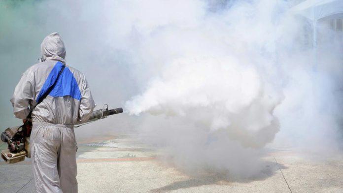 Fumigation and Sanitization