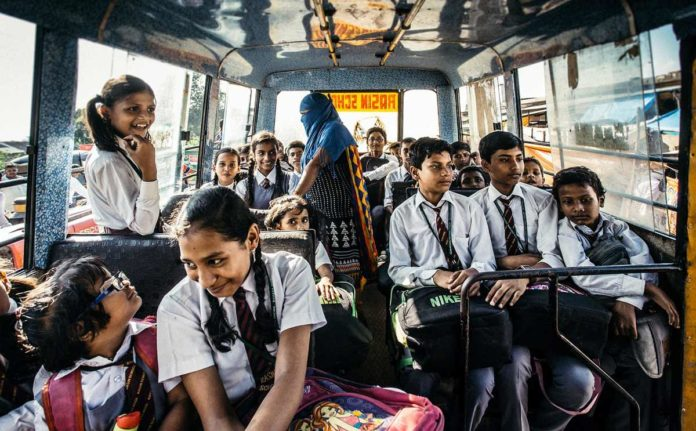 Govt Aided Schools