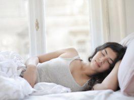 Getting Enough Quality Sleep