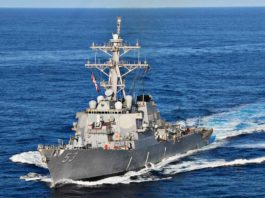 USS John Paul Jones (DDG 53)