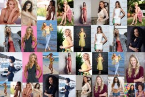 South African Actresses and Models