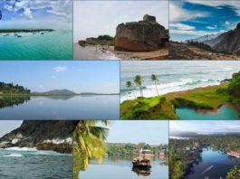 Mesmerizing Islands of India