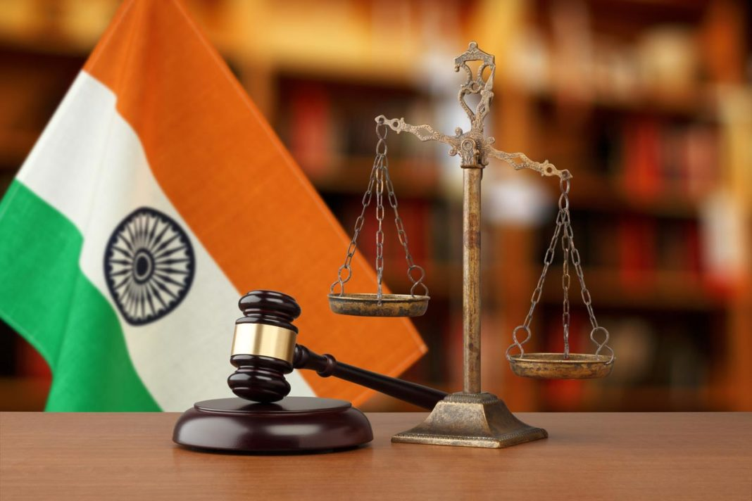 India's Sedition Law