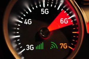 6G Network Tech
