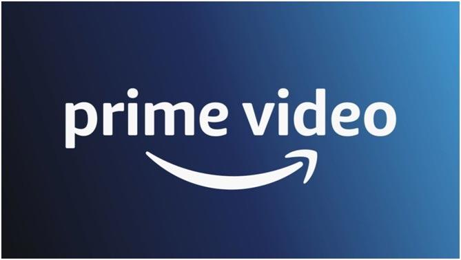 OTT Platform - Amazon Prime