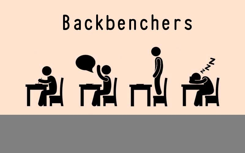 Back Benchers