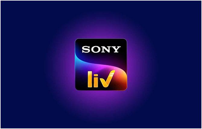 OTT Platforms In India - Sony Liv