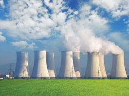 Nuclear Plant - Dr. Abdul Qadeer Khan